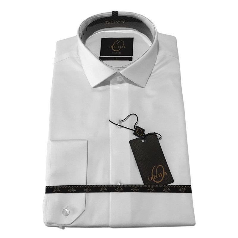 חולצות אוהה טיקט שחור