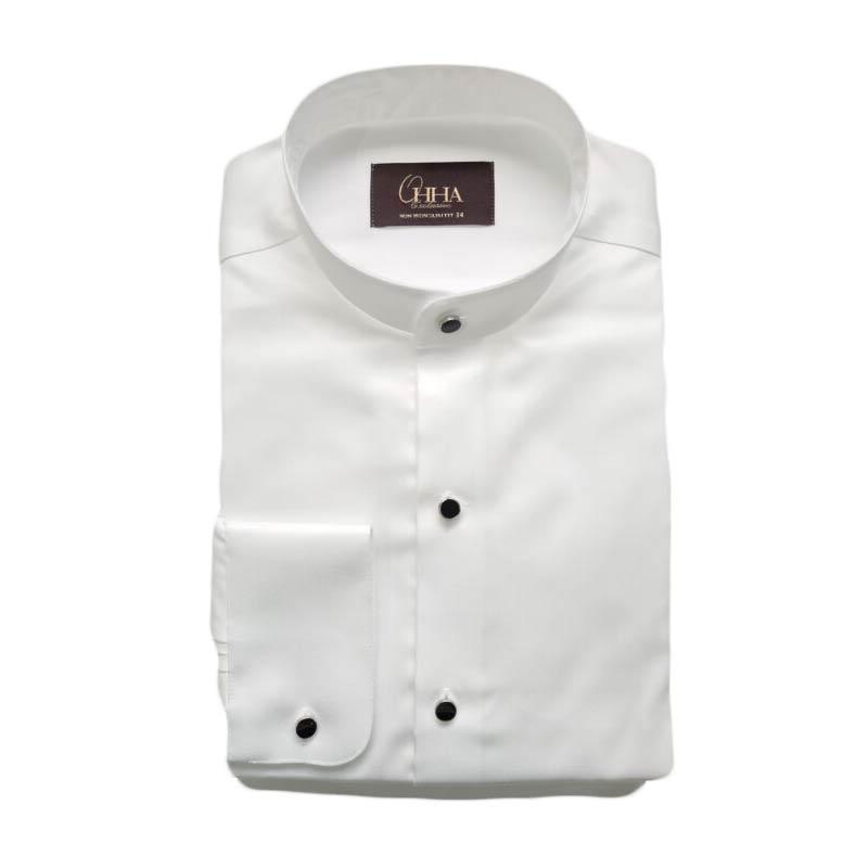 חולצות אוהה חתנים צווארון סיני