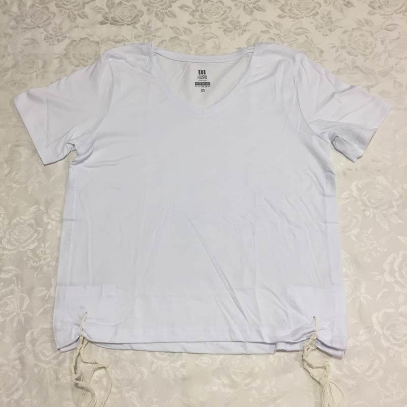 חולצת ציצית מלאכת מחשבת ציציות בשמחה יודאיקה